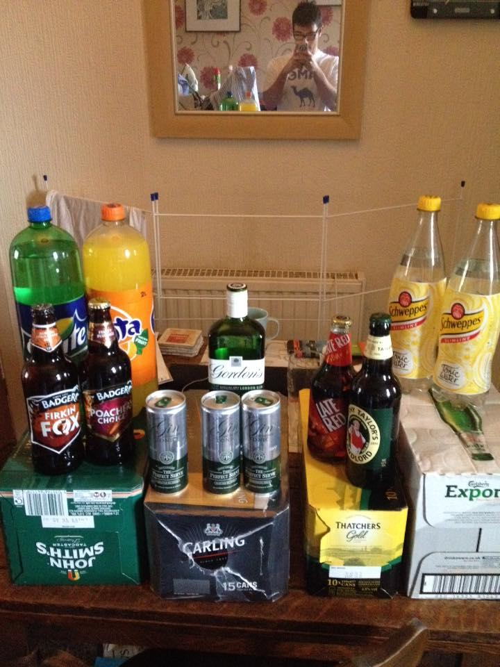 banter booze